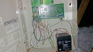 Adt Phone Wiring Diagram