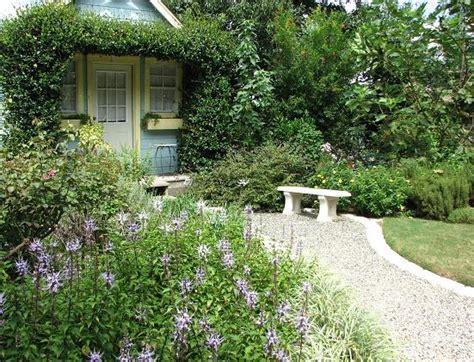 green wellies cottage garden