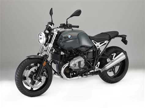 2017 Bmw R Ninet Pure And R Ninet Racer Previews