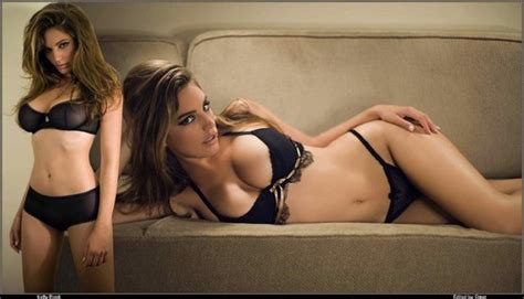kelly brook hottest girl ever android central
