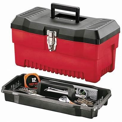 Box Tool Boxes Basic Household Tools Kit