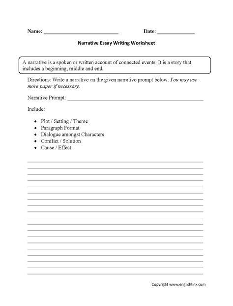 10 best images of dialogue worksheet 4th grade worksheet