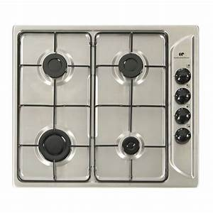 Plaque De Cuisson Gaz Conforama : plaque de cuisson au gaz pas cher plaque cuisson gaz sur ~ Melissatoandfro.com Idées de Décoration