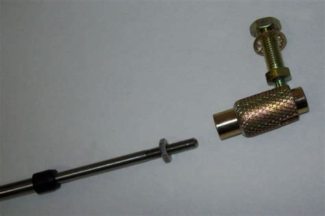 2309639 Control Cable Ball Joint Swivel