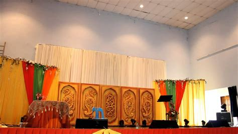 wedding decoration malaysia indian indian wedding hall decoration malaysia