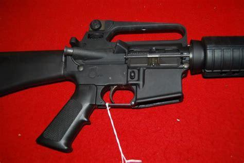Armalite, Inc.(Genesco, Il) Model M15 A2b .223 Rem For ...