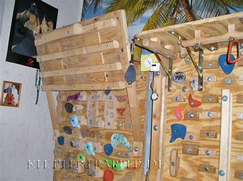 kletterwand kinderzimmer selber bauen kletterwand selber bauen wanderfreunde hainsacker