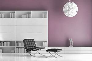 Wandfarbe Flieder Pastell : wand in pastellfarben ideen zum mischen malen streichen trendfarben ~ Markanthonyermac.com Haus und Dekorationen