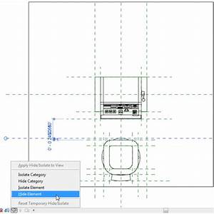 How To Use Work Planes In Revit  U0026gt  Engineering Com