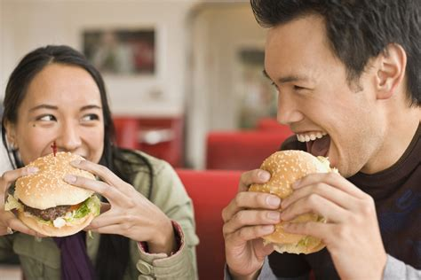 what to eat with hamburger 12 unhealthy foods with health benefits wellness us news