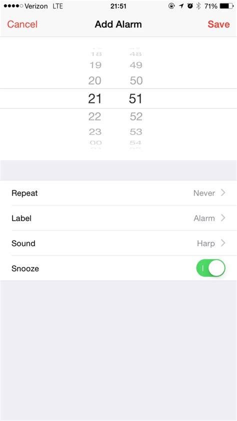 set an alarm on my phone why can t i set an alarm on my iphone 5c iphone