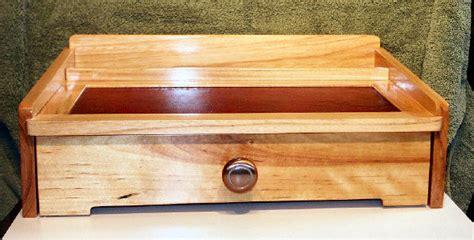 dresser top valet  jim crockett usn retired  lumberjockscom woodworking community