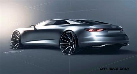 2018 Audi Prologue Concept Oumma Citycom