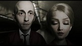 Metropia - Official Trailer | HD - YouTube