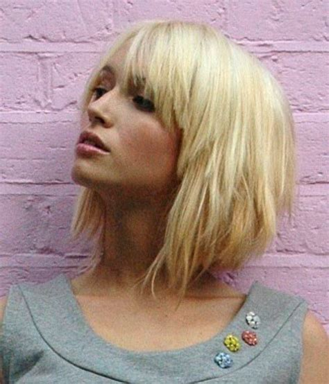 short choppy layered bob haircuts short hairstyles