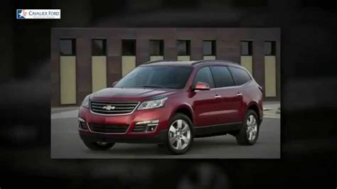 ford edge  chevrolet traverse portsmouth ford