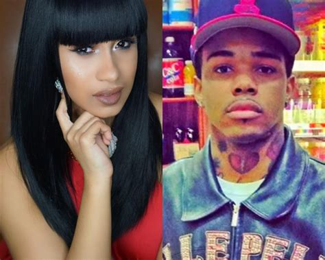 cardi b who is tommy cardi b s ex boyfriend tommy set to be released october 16