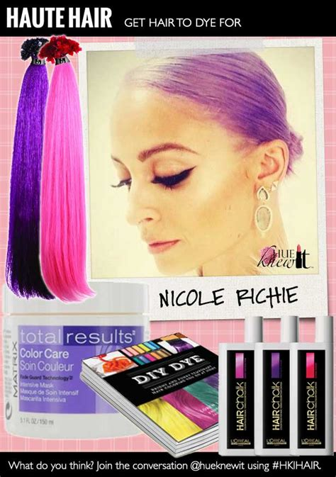 Think of it as hair makeup rather than hair dye, since experimenting with these vibrant. Get Funky with Temporary Hair Color - Non-Permanent Hair Color