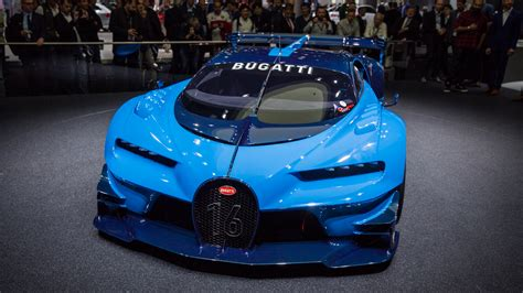 Gt5 has so much more. 2017 Bugatti Chiron Release Date, Price and Specs - CNET