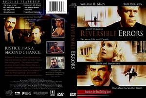 Reversible Errors - Movie DVD Custom Covers ...