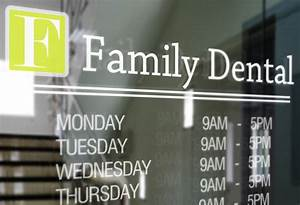 custom business signs signmaxcom With vinyl lettering for glass windows