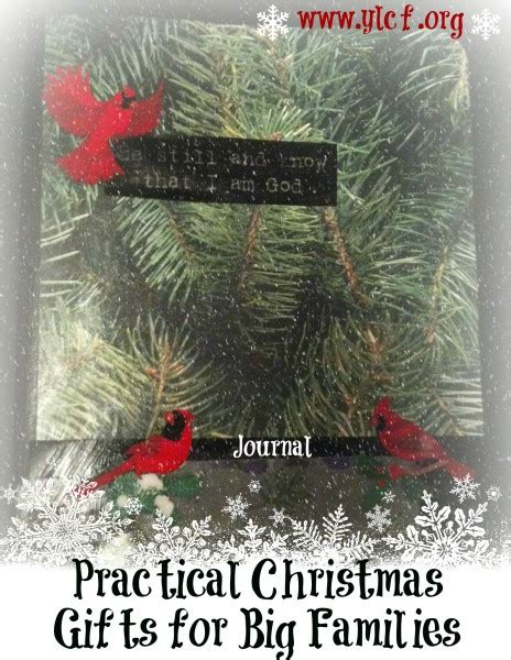 practical christmas gifts for big families kindred grace