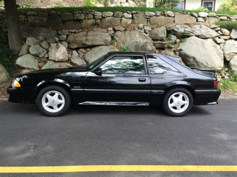1992 ford mustang for 1992 ford mustang gt for in ringwood new jersey