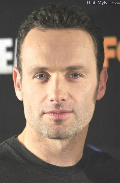 rick grimes haircut hairstylegalleries