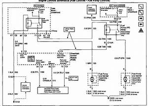 2004 Yukon Fuel Pump Wiring Harness Diagram