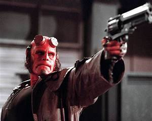 Guillermo Del Toro and Ron Perlman Still Game for HELLBOY ...