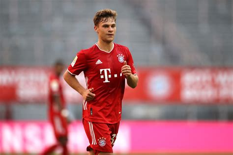 €90.00m* feb 8, 1995 in rottweil, germany. Player Profile: Joshua Kimmich - World Soccer