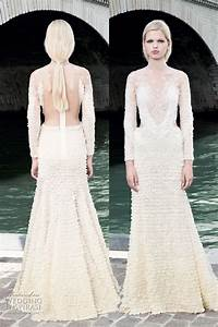 givenchy fall 2011 couture collection wedding inspirasi With givenchy wedding dresses