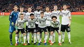 Five Bayern players named in Germany squad : Official FC ...