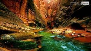 Beautiful Nature Wallpapers Scenery 6 HD Wallpaper