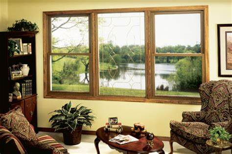 double hung vclass windows