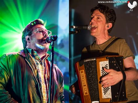 Live review of They Might Be Giants @ Forum, The on