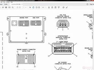 Cummins Ecm Isbe4 Cm850 4021532 Wiring Diagram