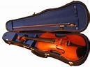 Violino - Wikiquote