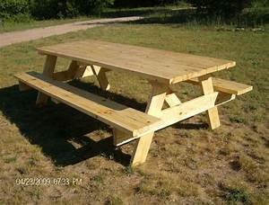 Picnic Table Jig Plans-How To Mass Produce Tables! eBay