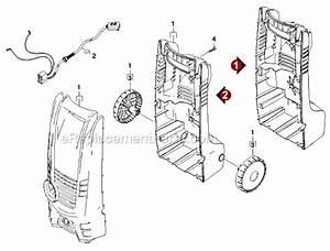 Karcher K 2 28 Parts List And Diagram