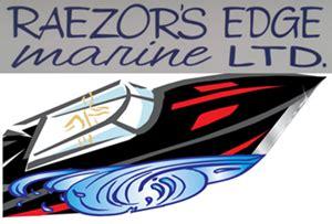 Boat Repair Shops Penticton by Raezors Edge Marine Class Boat Repair Service In