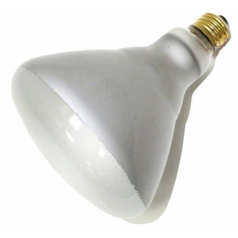sylvania 14779 300br fl 120v reflector flood light bulb
