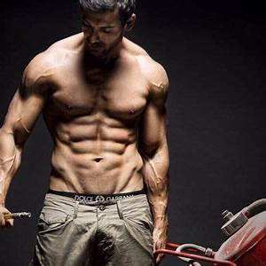 Spotlight on John Abraham: Bodybuilder Actor and Model # ...