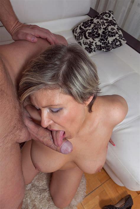 Taking Dildo Sucking Dick