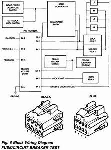 1995 Chrysler Concorde Stereo Wiring Diagram