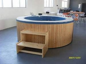 Whirlpool Rund Outdoor : nice round outdoor spa hot tub whirlpool jacuzzi sr818 id 4023417 product details view nice ~ Sanjose-hotels-ca.com Haus und Dekorationen