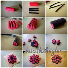 polymer clay tutorials on canes polymer clay