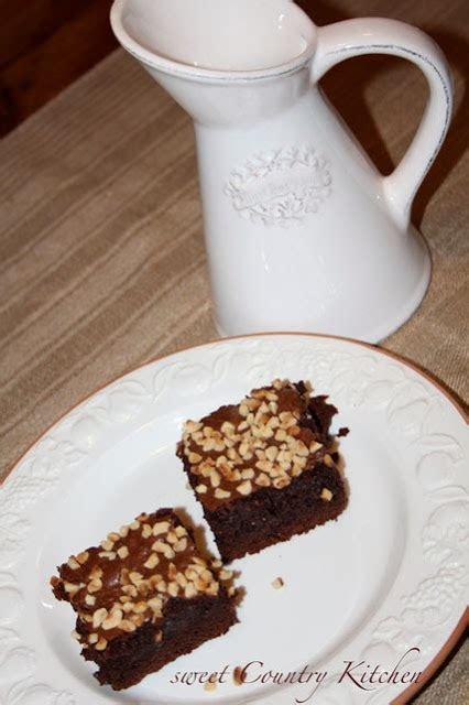 sweet country kitchen sweet country kitchen bailey brownies 2633