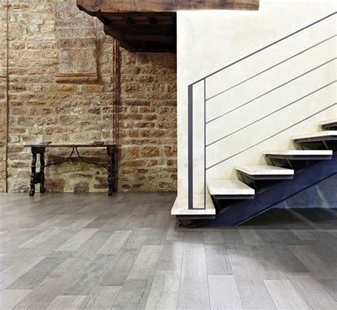 taiga 6 by 24 inch porcelain tiles in sommer 12 square