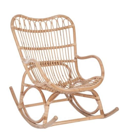 fauteuil a bascule pas cher